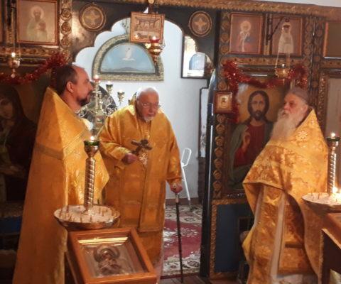 Návštěva Vladyky Simeona